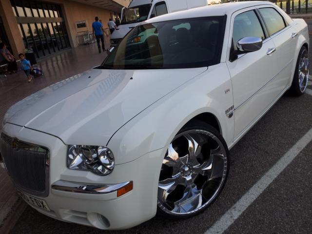 Chrysler 300c CRD (DIESEL)