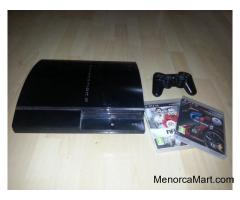 60GB PS3 FAT
