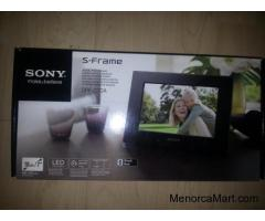 Sony Digital Photo S-Frame