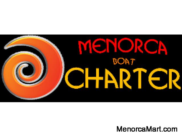 Menorca Boat Charter