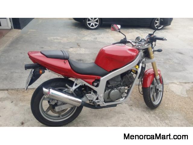 Hyosung 200cc 2008