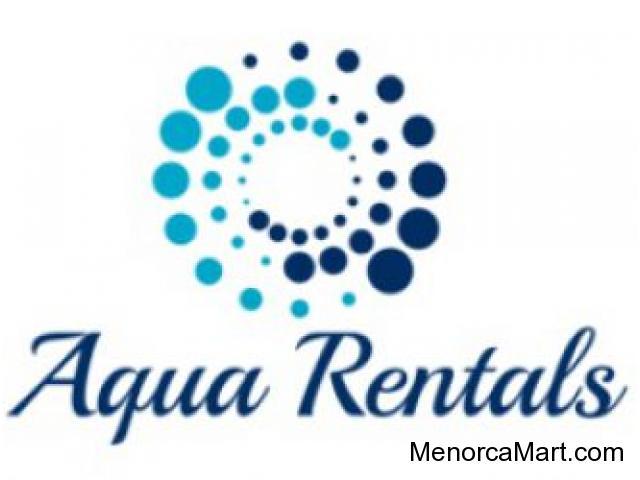 Aqua Rentals Menorca