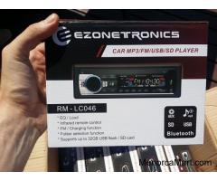 Car Stereo USB/CD/AM/FM/BLUETOOTH