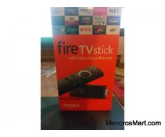 Fully loaded 2nd Gen Firesticks - No SUBSCRIPTION needed